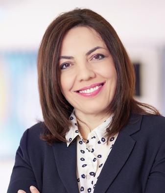 Alexia Chatziparasidou, MSc, PMI-RMP