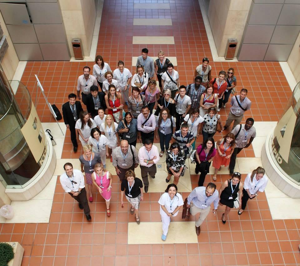 Embryolab Academy Workshop: Preimplantation Genetic Diagnosis 2013, Thessaloniki,Greece