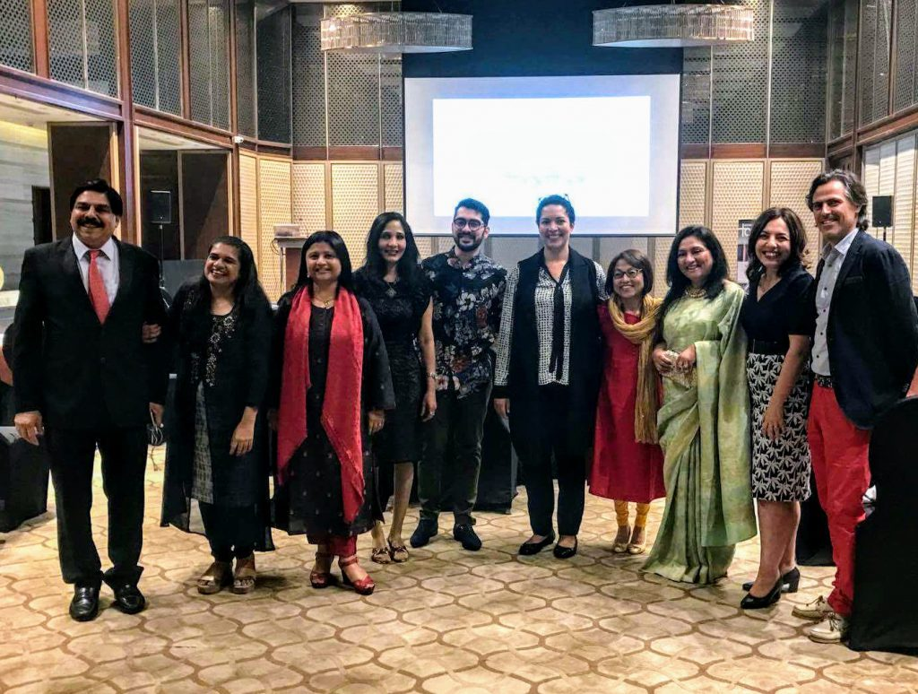 Embryolab Academy participated with scientific suggestions and workshops at a major conference held in Mumbai, India in November: Fertility Enhancement Management and More FEMM Conference 2017 (Fertility Enhancement Management)