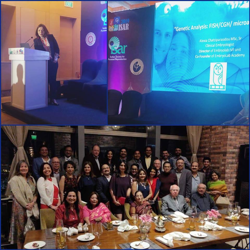 24th Annual ISAR Conference , India, Mumbai, 2019.
