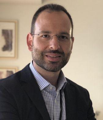 Ioannis Papoulidis, BSc, MSc, ErCLG