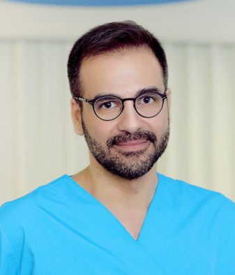 Achilleas Papatheodorou, PhD., M.Med.Sc.
