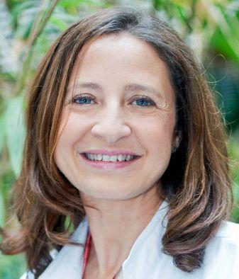 MARÍA JOSÉ DE LOS SANTOS, PhD